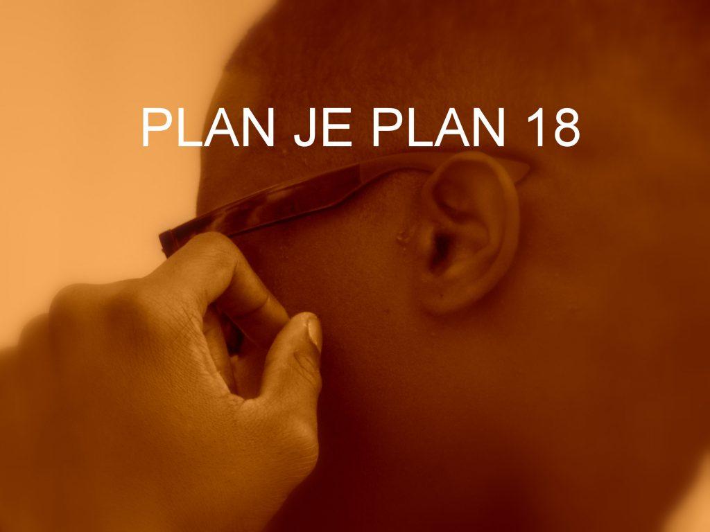 maak een uitvoerbaar plan